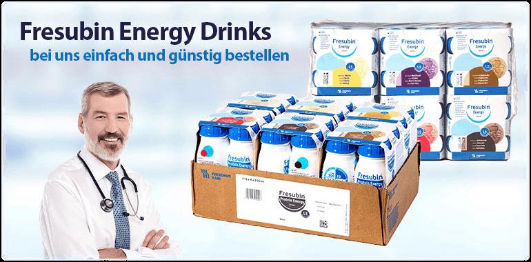 Sliderbanner - Fresubin Energy Drinks dauerhaft günstig kaufen