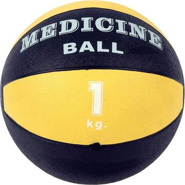 1-14290-01-mambo-medizinball-1kg-gelb