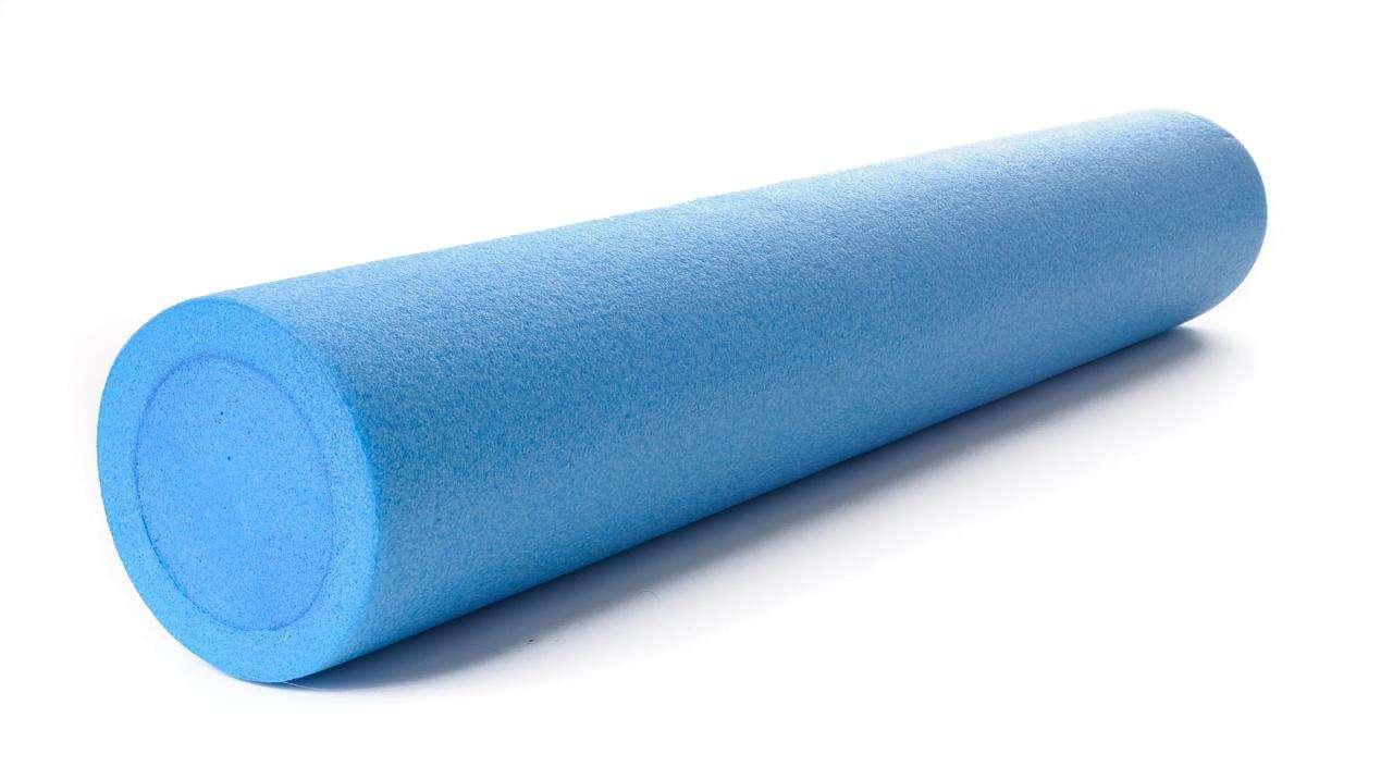KAWANYO Pilates Rolle blau 90 cm 1 Stück