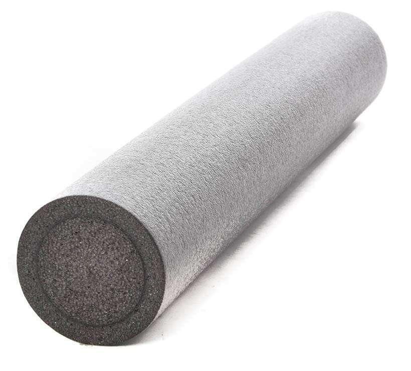 KAWANYO Pilates Rolle grau 1 Stück