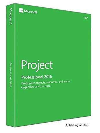 project2016pro
