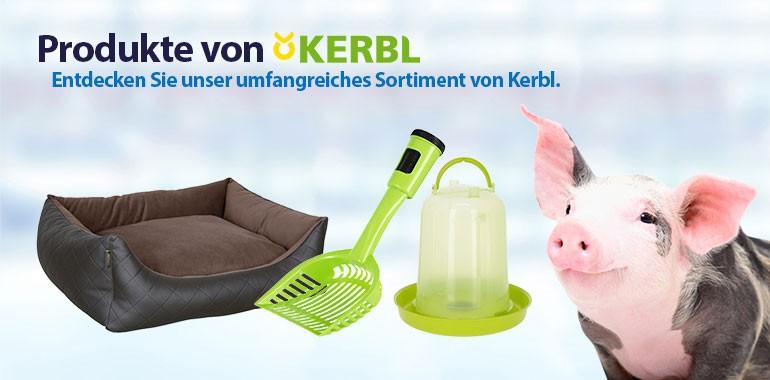 Sliderbanner - KERBL Sortiment