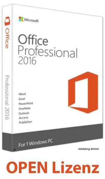 office2016proOPEN