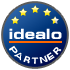 Idealo Partner Logo